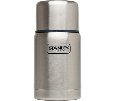 Термос для еды Stanley Adventure Food 0.7L стальной