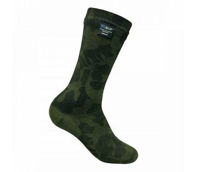 Водонепроницаемые носки Dexshell Camouflage весна осень