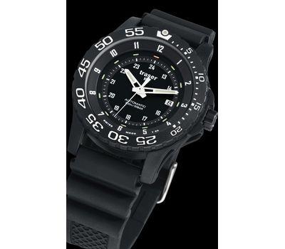 Часы Traser P 6600 Automatic Pro каучук
