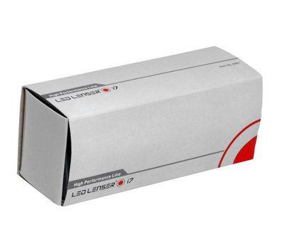 Профессиональный фонарь Led Lenser i7 (5507) 105 люмен, фото 3