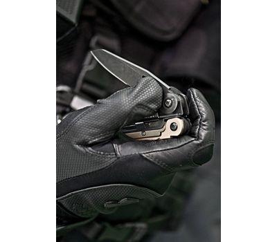 Мультитул инструмент Leatherman MUT Black 850122N