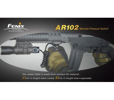 Выносная тактическая кнопка для подствольника Fenix AR102