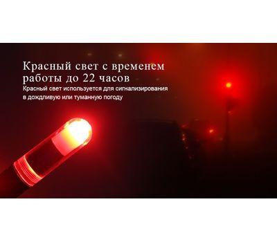 Светодиодный маркер фонарь Fenix CL05 Blue, 7 режимов