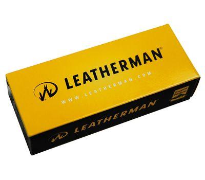 Складной нож Leatherman Crater C33X чёрный 8600251N