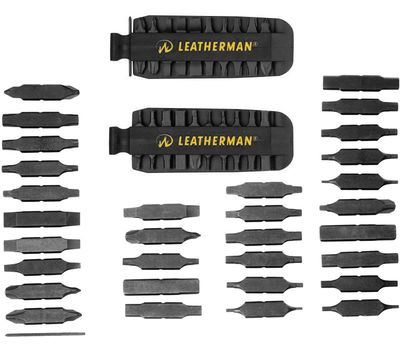 Набор бит Leatherman Bit Kit 931014