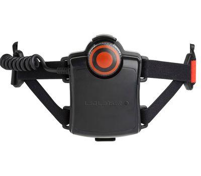 Налобный фонарь Led Lenser H7R.2 (7298) 300 люмен, фото 5