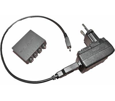 Налобный фонарь Led Lenser H7R.2 (7298) 300 люмен, фото 9