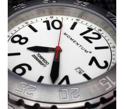 Часы Momentum Torpedo Luminous Sapphire нато