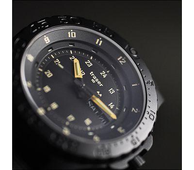 Часы Traser P 6600 Sand каучук
