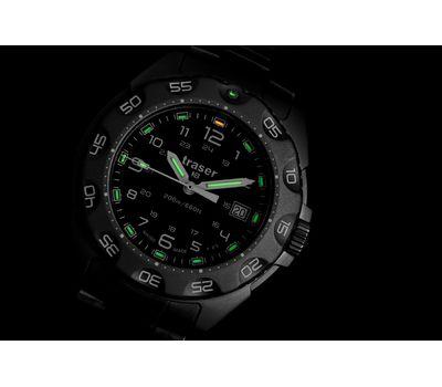 Часы Traser Special Force 100, титановый браслет