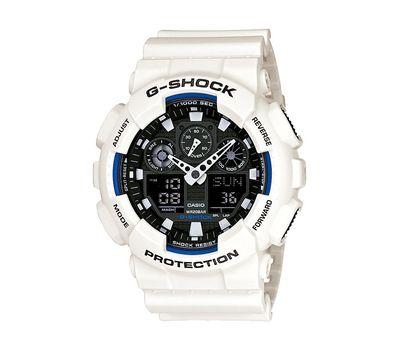 Часы Casio G-SHOCK GA-100B-7A / GA-100B-7AER