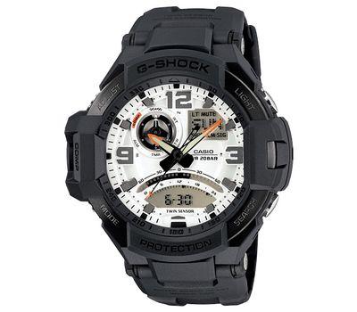 Часы Casio G-SHOCK GA-1000-2A / GA-1000-2AER