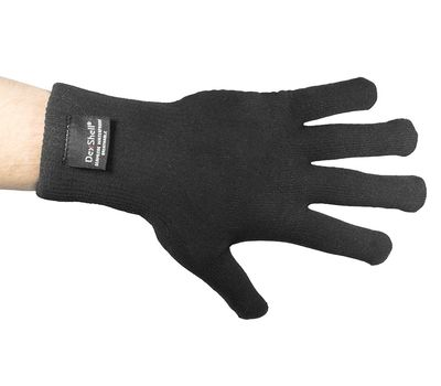 Водонепроницаемые перчатки Dexshell TouchFit весна осень
