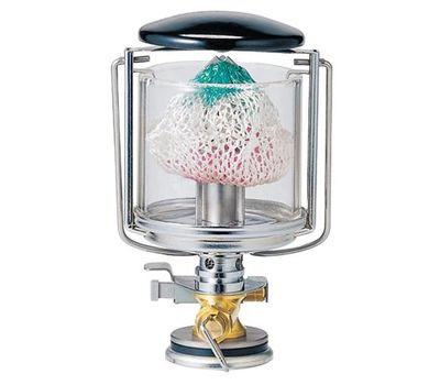 Газовая осветительная лампа Kovea KL-103 Observer 35 люкс, фото 2