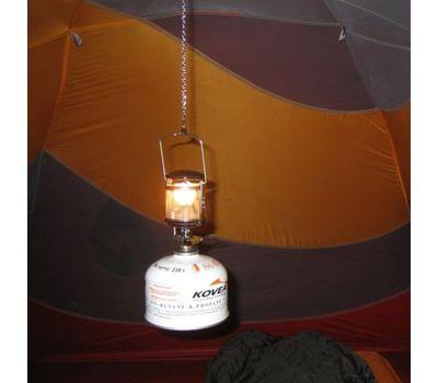 Газовая осветительная лампа Kovea KL-103 Observer 35 люкс, фото 5