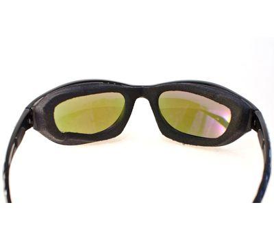 Поляризационные мужские очки Wiley-X Airrage 698, фото 3