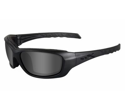 Тактические, баллистические очки Wiley-X Gravity Black Ops CCGRA1, фото 1