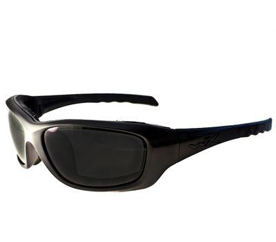 Тактические, баллистические очки Wiley-X Gravity Black Ops CCGRA1, фото 2