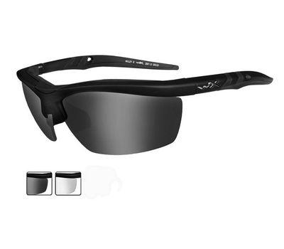 Тактические, баллистические очки Wiley-X Guard 4004, фото 1