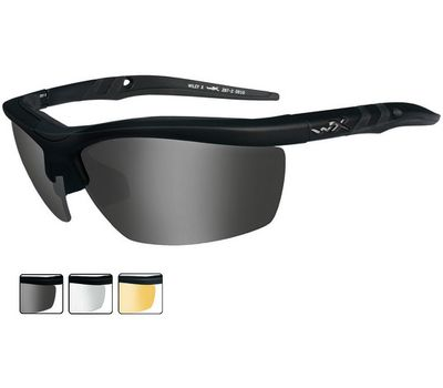 Тактические, баллистические очки Wiley-X Guard 4006, фото 1