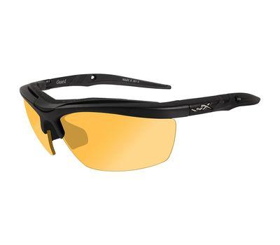 Тактические, баллистические очки Wiley-X Guard 4006, фото 2