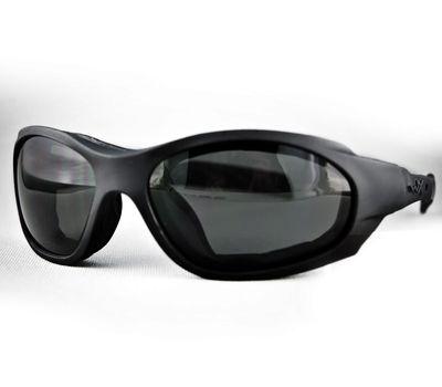 Тактические, баллистические очки Wiley-X XL-1 Advanced 292, фото 3