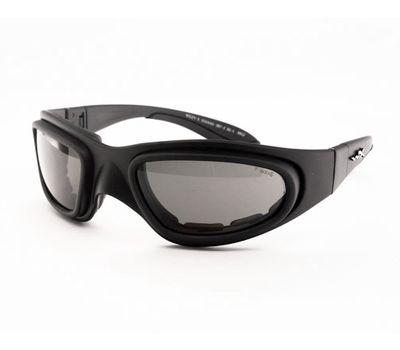 Трансформер маска-очки Wiley-X SG-1 71 (серый / прозрачный), фото 3