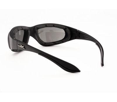Трансформер маска-очки Wiley-X SG-1 71 (серый / прозрачный), фото 4