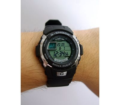 Купить Часы Casio G-SHOCK G-7700-1ER / G-7700-1E