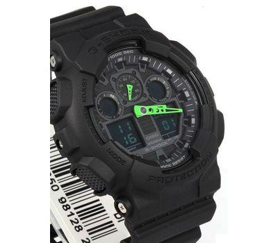 Часы Casio G-SHOCK GA-100C-1A3 / GA-100C-1A3ER
