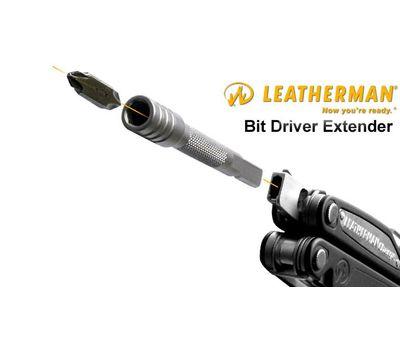 Удлинитель для бит Leatherman Bit Driver Extender