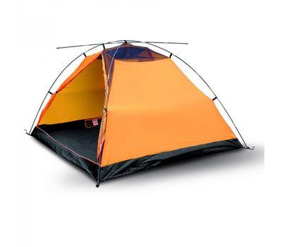 Палатка Trimm Ohio, зелёная, 2+1