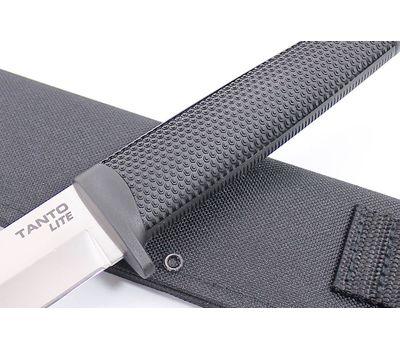 Нож c фиксированным клинком Cold Steel, 20T Tanto Lite, фото 4
