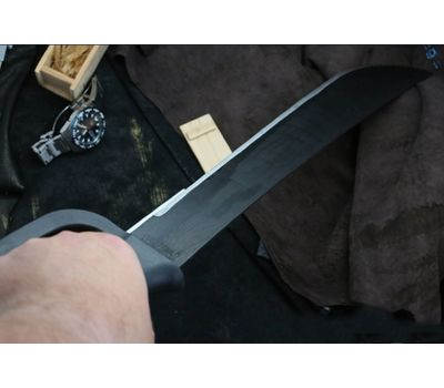 Мачете Cold Steel Latin D-Guard Machete 97AD18Z, фото 6