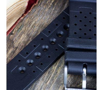 Ремешок каучуковый №101, 18 мм, фото 5