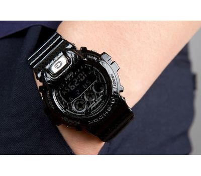 Часы Casio G-SHOCK DW-6900DS-1E / DW-6900DS-1ER