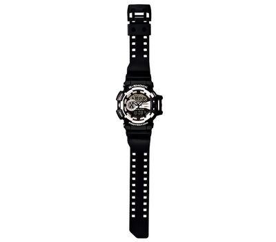 Часы Casio G-SHOCK GA-400-1A / GA-400-1AER