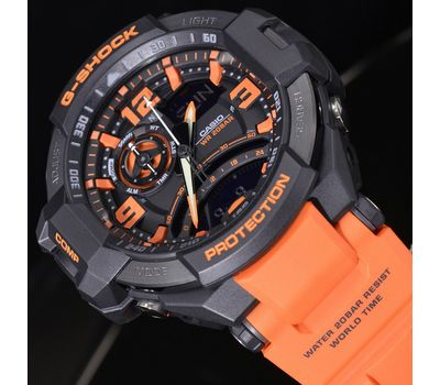 Часы Casio G-SHOCK GA-1000-4A / GA-1000-4AER