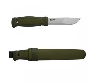 Нож Mora Morakniv Kansbol, нержавеющая сталь, 12634