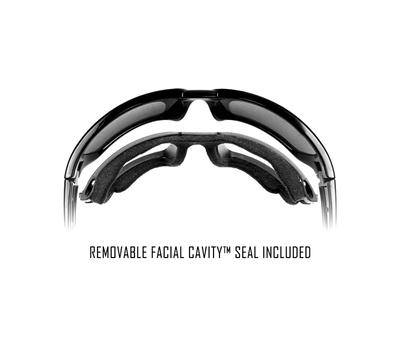 Свето-настраиваемые очки Wiley X Gravity CCGRA05, фото 2