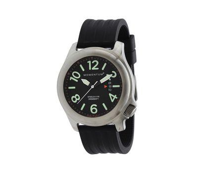 Часы для спорта Momentum Steelix сапфировое стекло, каучук