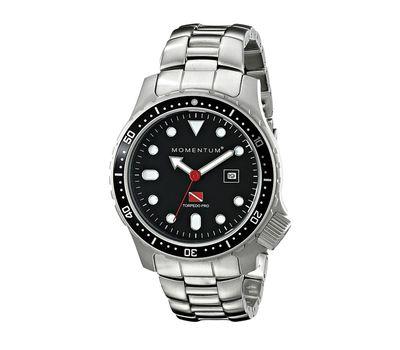 Часы Momentum Torpedo Pro сталь