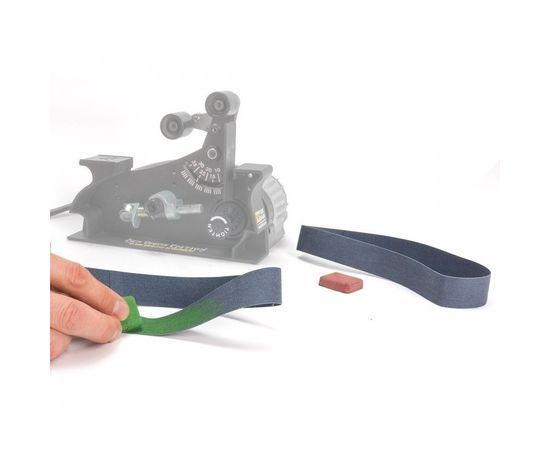 Набор сменных ремней с полировочной пастой для Work Sharp Ken Onion