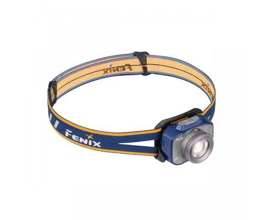 Налобный фонарь Fenix HL40R Cree XP L HI V2