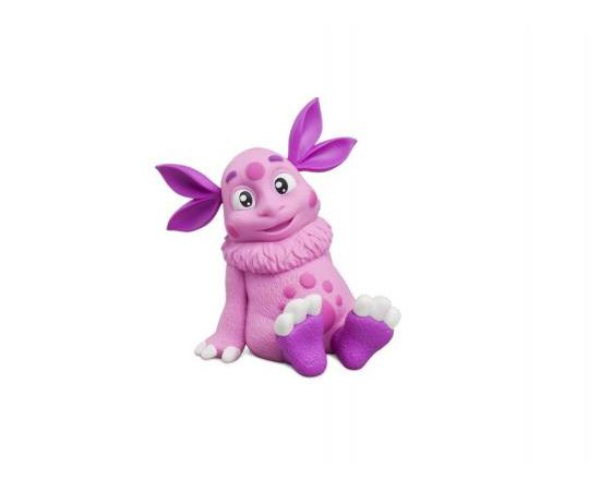 Фигурка из мультфильма Лунтик на отдыхе Prosto toys
