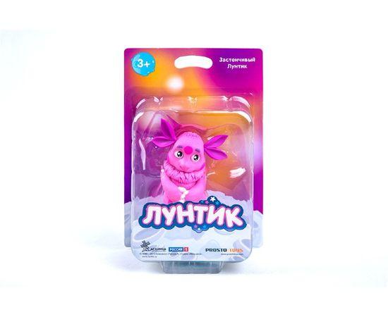 Фигурка из мультфильма Застенчивый Лунтик Prosto toys