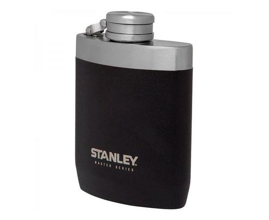 Фляга Stanley Master 0.23L Pocket Flask Black 10 02892 002
