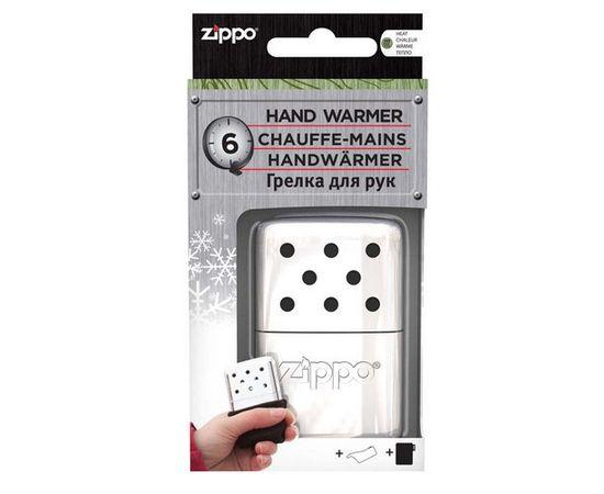 Каталитическая грелка для рук ZIPPO Hand Warmer 40361