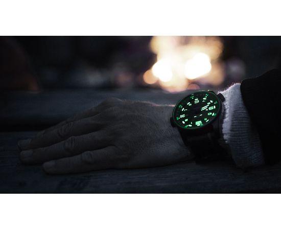 Часы Traser P68 Pathfinder Automatic Black, нато