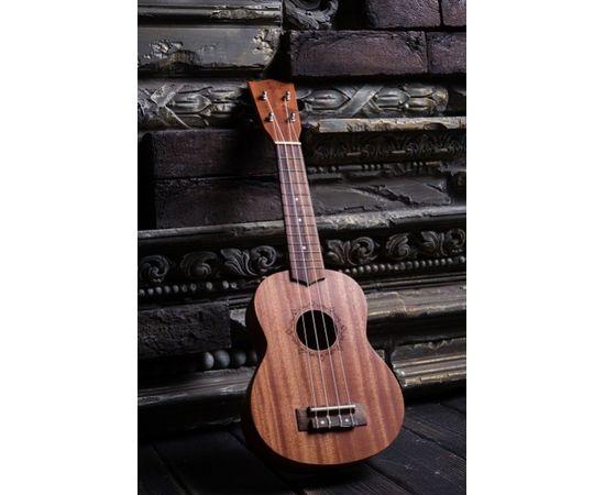 Укулеле - гавайская гитара Flight Nus 310, сопрано